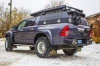 Кунг экспедиционный трехдверный III поколения