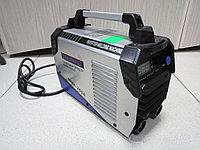 Сварочный инверторный аппарат СЛАВМАШ MMA-260A
