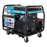 Профессиональный генератор ALTECO AGG 15000 TE DUO Трёхфазный