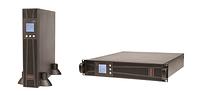 Онлайн ИБП, Small Convert, 1000VA/900W, Rack 2U, ток зарядки 5А, без АКБ