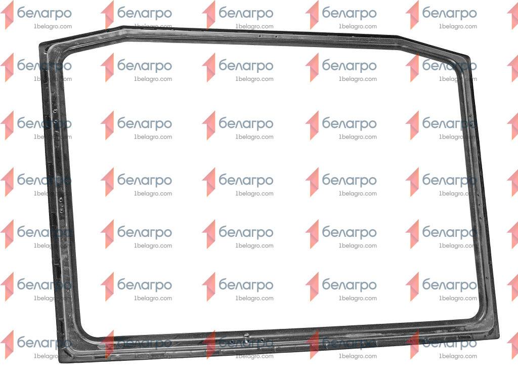 80-6708215 Рамка задняя МТЗ без стекла