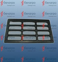 80-8401020-Б Решетка МТЗ капота, нижняя