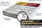 Термопанель облицовочная завода TEPLOSTIL. Фактура Сдвоенный Руст с утеплителем 30 мм, фото 2