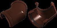 Угол 135° универсальный (шоколад), фото 1