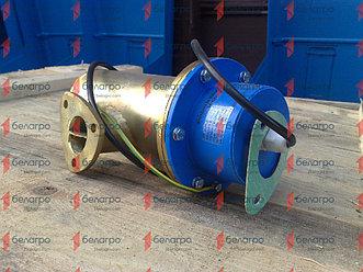 МЕ-1800W Подогреватель охлаждающей жидкости МТЗ 220В, установка на 4-х цилиндровый блок ММЗ., Польша