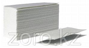 Бумажное полотенце Z укладка 200 листов
