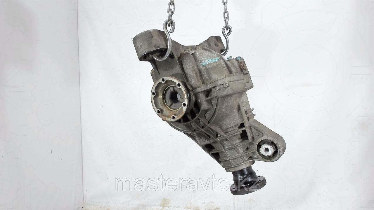 Мост задний редуктор VW Touareg 5.0 / 3.6 / 3.2 / 4.2  2003-2009