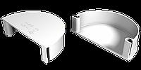Заглушка воронки (белый)