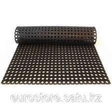 Резиновый коврик РИНГО МАТ, 800*1200 высота 16 мм