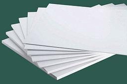 Вспененный листовой ПВХ .Прозрачный, листовой PVC пластик 1,22м х2,44м , оргстекло 1,22м х 1,83м