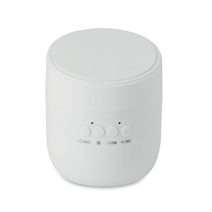 Колонка 4.2 Bluetooth с беспроводным зарядным устройством