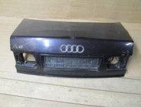 Крышка багажника Audi A8 1 (D2, 4D) 1998-2003г в Алматы