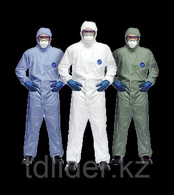 Оригинал одноразовый комбинезон Dupont Тайвек® 500 - Classic Expert