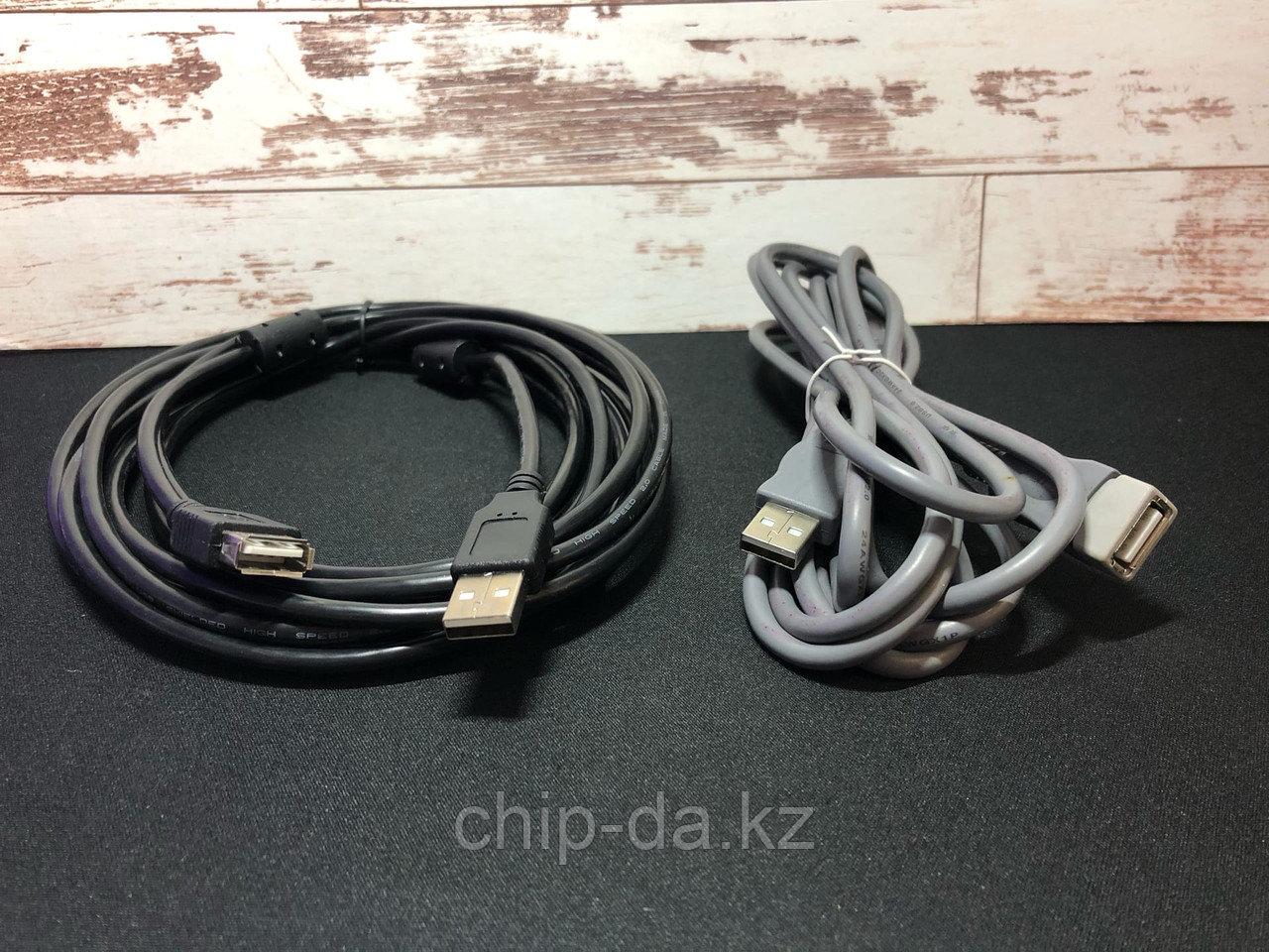 Удлинитель USB 5 метров