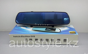 Зеркало-регистратор LS-106L с камерой заднего вида