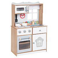 Детская игровая Кухня Edufun EF7253