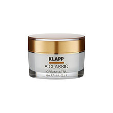 Дневной крем / A CLASSIC Cream