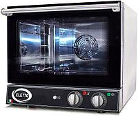 Печь конвекционная Eletto E 0443M Steam