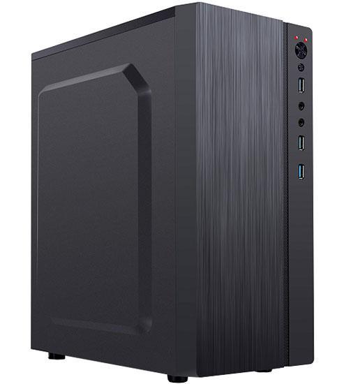 Корпус MATX mini tower APEX T05, (400W)