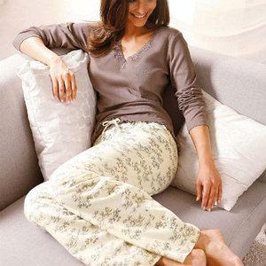 Женская одежда для сна и дома, общее