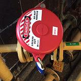 Стандартный блокиратор вентилей и задвижек, фото 3