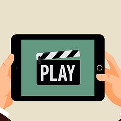 Анимация, видеоролики