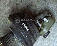 Вакуумный усилитель тормозов, главный тормозной цилиндр, Audi A8 1995 [4D0612107B] в Алматы