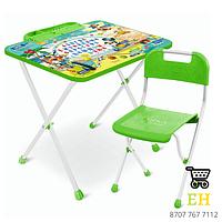 Комплект детской мебели «Микки Маус»