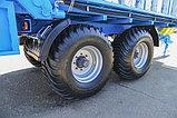 Полуприцеп тракторный с донным транспортером ПСПД-15, фото 7