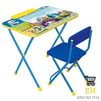 Комплект детской мебели «Университет монстров»