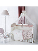 Балдахин для детской кроватки Perina Котята карамель, фото 1