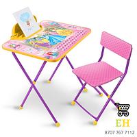 Комплект детской мебели «Принцесса»