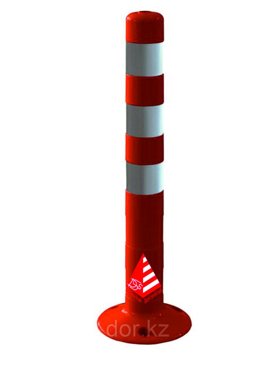 Столбик сигнальный гибкий 750 мм +77079960093
