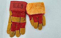 Перчатки Зимние, утепленные РосМарка