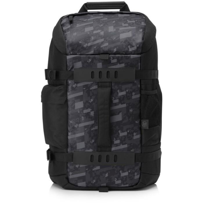 """HP 7XG61AA Рюкзак для ноутбука DCamo Backpack, 15"""""""