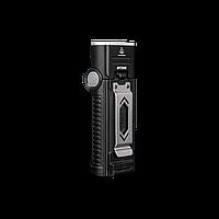 Фонарь ручной Fenix WT20R, USB зарядка