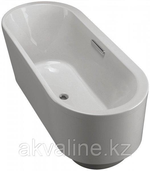 Ванна Evok прямоугольная 168 Х 75 см