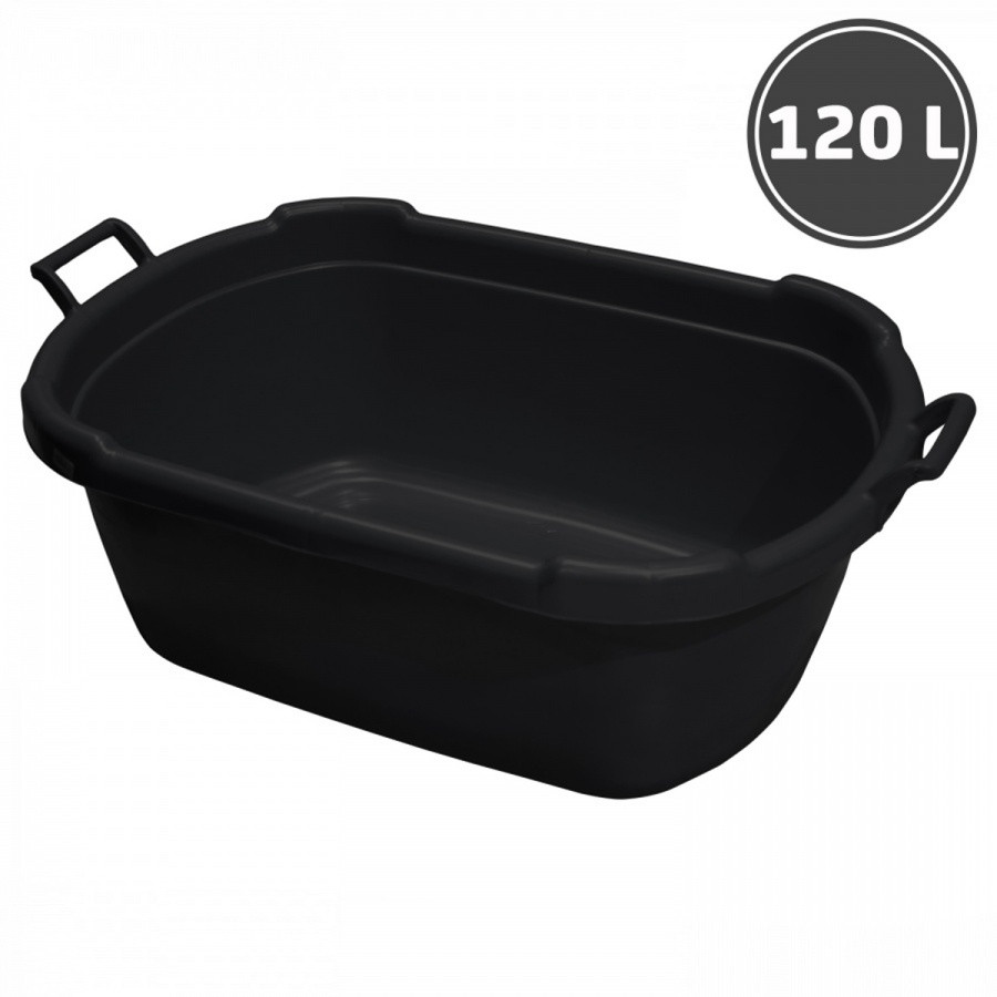"""Ванна """"Хендо"""" (120 л.) из пластика"""
