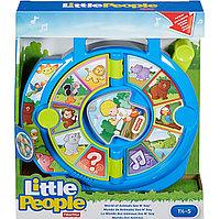 Развивающая игрука для малышей «Животные» Fisher-Price, фото 1