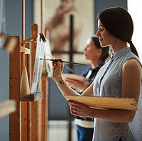 Регистрация авторских прав на произведения живописи, скульптуры, графики, изобразительного искусства