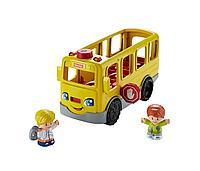 Развивающая интерактивная игрушка «Автобус», фото 1