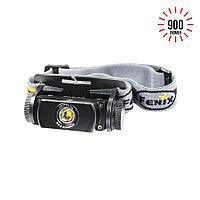 Фонарь налобный LED Fenix HL-55, Cree XM-L2 T6, 900 Lm, фото 1