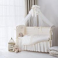 Комплект в кроватку Perina Версаль 6 предметов, фото 1