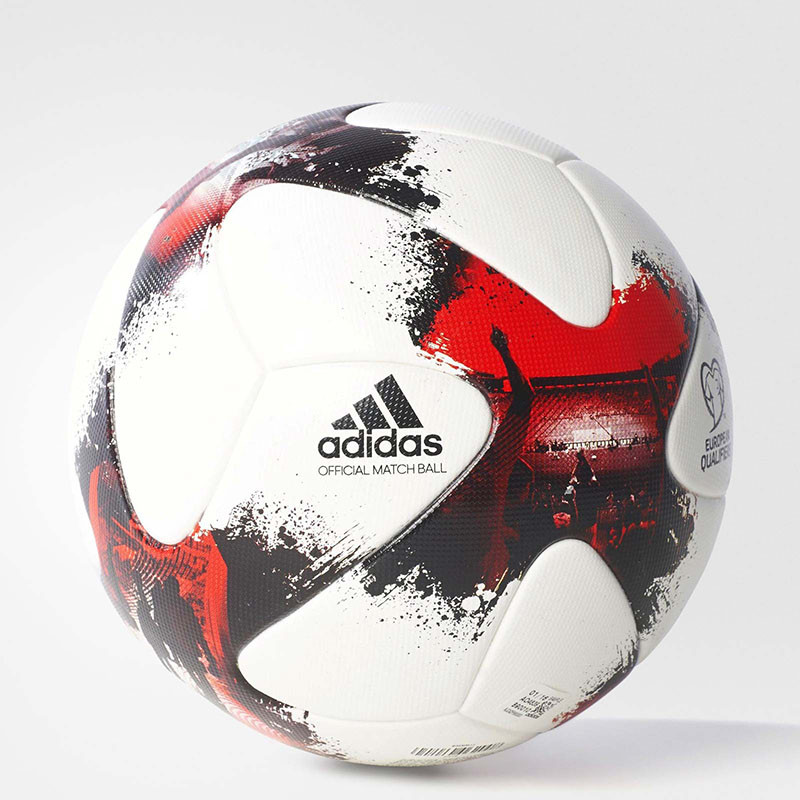 Футбольный мяч EURO