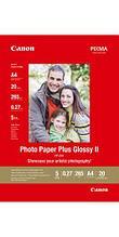 Canon PP-201 Фотобумага глянцевая Photo Paper Glossy, 10x15, 50 листов