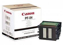 Canon 3630B001 Печатающая головка PF-04 Print head