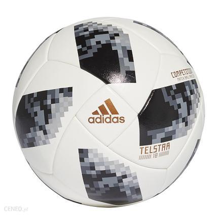 Футбольный мяч Adidas Telstar №5, фото 2