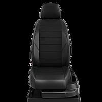 Авточехлы для Toyota Highlander 3 с 2014-н.в. джип (U50)