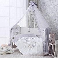 Комплект в кроватку Perina Pio Pio 3 предмета, фото 1