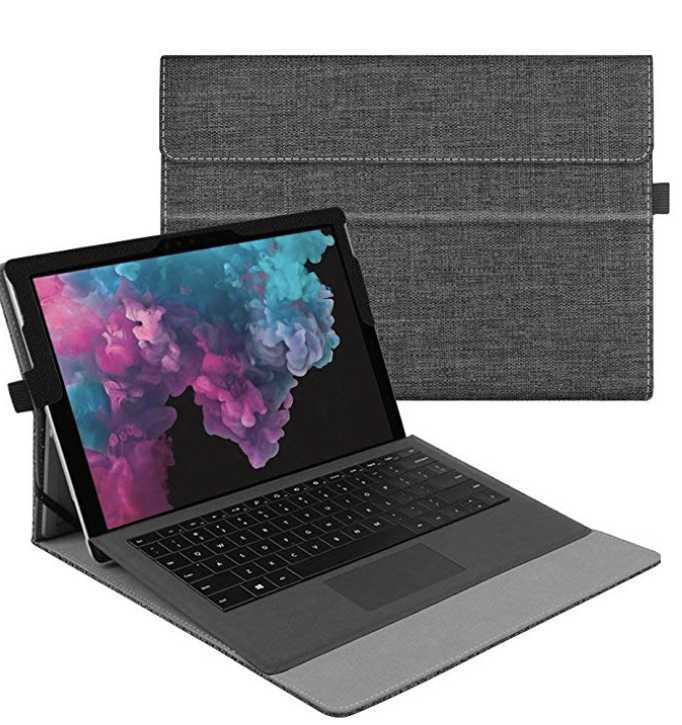 3rd Party Surface Sleeve (Чехол на Surface Pro)